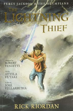 percy jackson and the olympians the lightning thief book report Boekverslag engels percy jackson & the olympians - the lightning thief door  book: percy jackson the lightning thief  what did you learn from this book report.