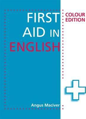 First Aid in English Colour Edition