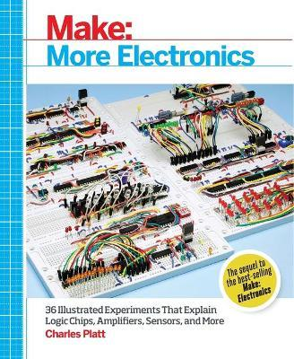 Make: More Electronics