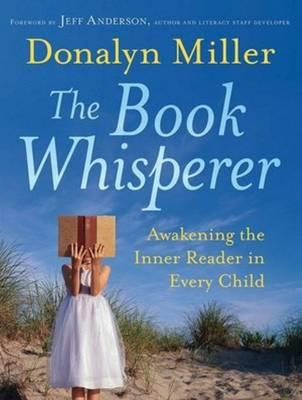 The Book Whisperer (Library Edition)