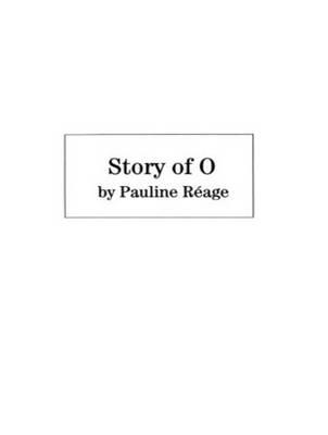 The Story of O (Library Edition)