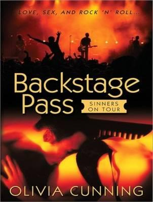 Backstage Pass (Library Edition)