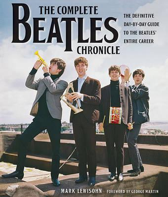 The Complete Beatles Chronicle