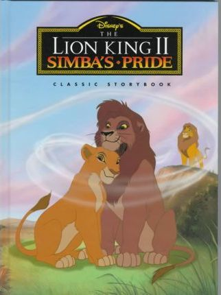 Disney's the Lion King II Simba's Pride