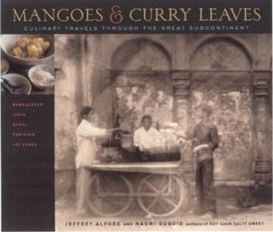 Mangoes and Curry Leaves