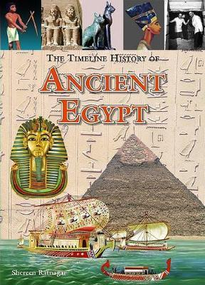 The Timeline History of Ancient Egypt