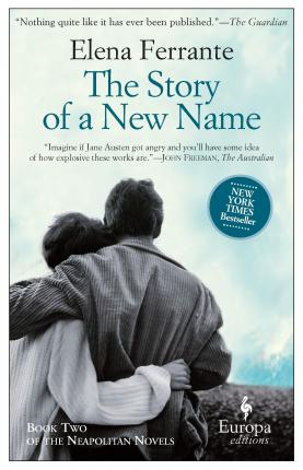 The Story of a New Name : Book 2