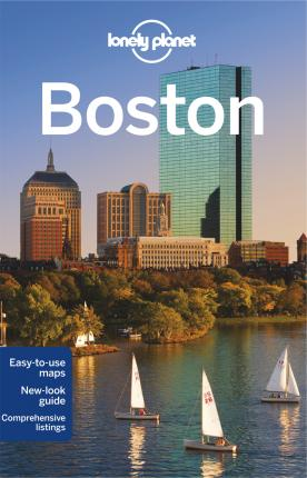 Lonely Planet Boston