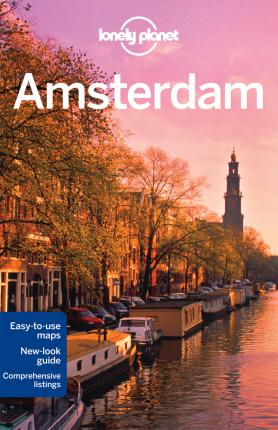 Lonely Planet Amsterdam