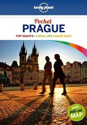 lonely planet pocket prague by lonely planet