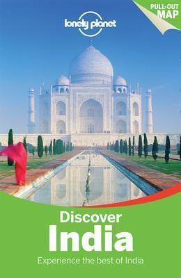 lonely planet discover india by lonely planet