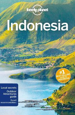 lonely planet indonesia by lonely planet