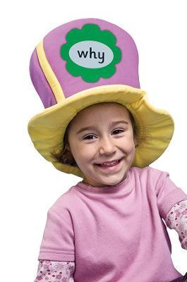 Jolly Phonics Tricky Word Hat by Jolly Learning