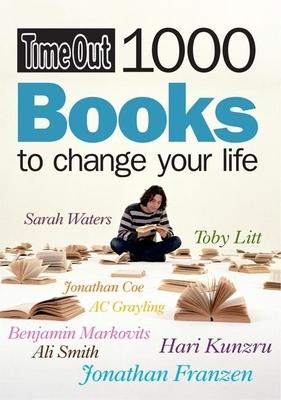 """Time Out"" 1000 Books to Change Your Life"