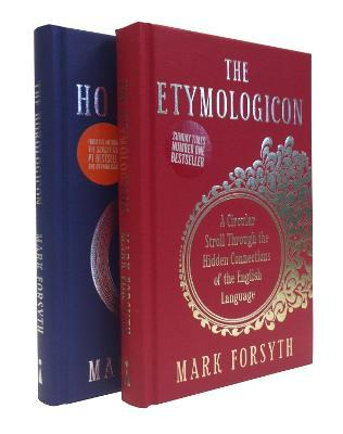 The Etymologicon and the Horologicon