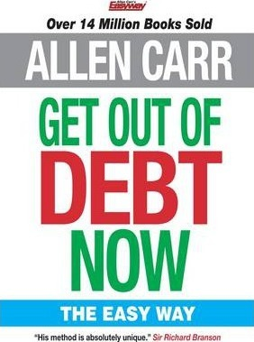 Allen Carr's Easy Way to a Debt-free Life