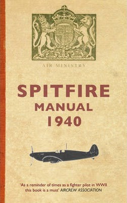 The Spitfire Manual