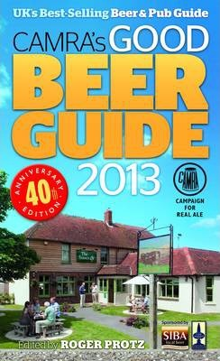 Good Beer Guide 2013