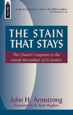 The Stain That Stays...