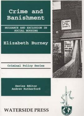 Crime and Banishment