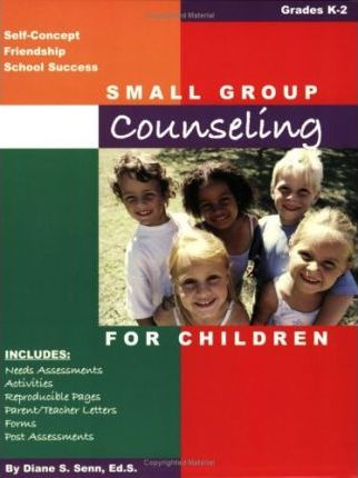 Small Group Counseling 81