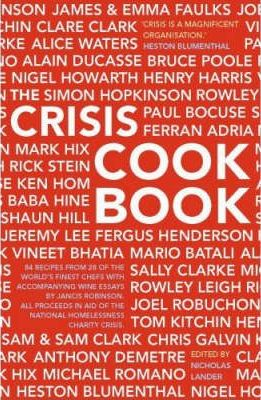The Crisis Cook Book