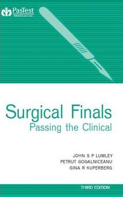 Surgical Finals Passing the Clinical