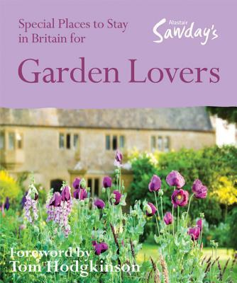 Special Places to Stay in Britain for Garden Lovers
