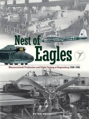 Nest of Eagles