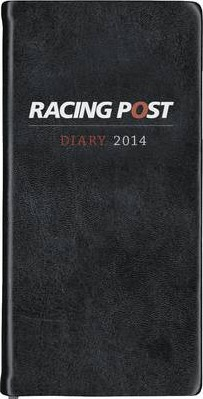 Racing Post Pocket Diary 2014