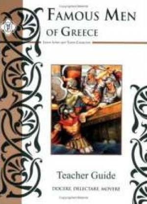 Famous Men of Greece Teacher G
