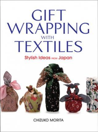Gift Wrapping with Textiles