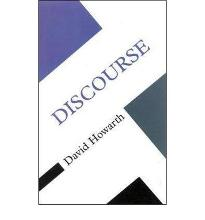 Who are the main theorists in discourse?