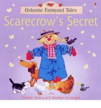 The Scarecrows Secret