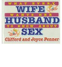 Best audio book downloads for free What Every Wife Wants Her Husband to Know about Sex iBook 9780785270676