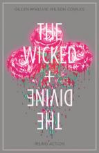 The Wicked + the Divine: Volume 4