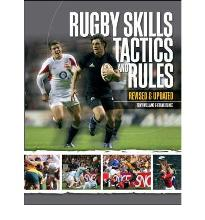 Rugby coaching tips to develop the five core skills