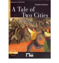 Kostenfreier Download A Tale of Two Cities : Reading & Training. Step 5 in German by Dickens Charles