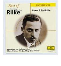 Best of Rainer Maria Rilke