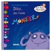Dösi, das faule Monster
