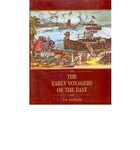 The Early Voyagers of the East