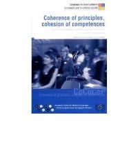 Coherence of Principles, Cohesion of Competences