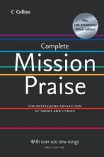Complete Mission Praise: Music Edition