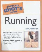 Complete Idiot's Guide to Running