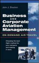 Business and Corporate Aviation Management