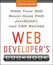 Web Developers Cookbook