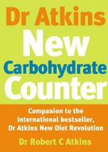 Dr. Atkins' New Carbohydrate Counter