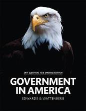Government in America, 2014 Elections 2014