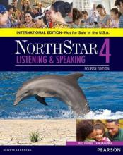 Northstar Listening and Speaking: Student Book 4
