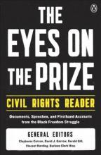 The Eyes on the Prize - Civil Rights Reader